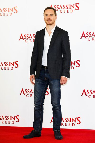 """Assassin's Creed"" - Photocall"