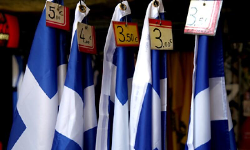 Varios activos griegos han perdido valor en los últimos cinco años, advierten analistas. (Foto: Reuters )
