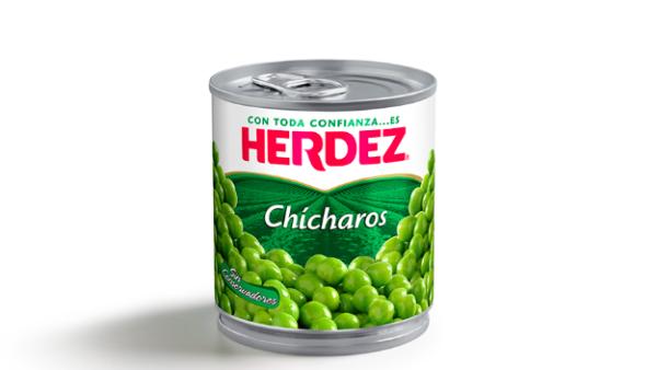 Lata Herdez