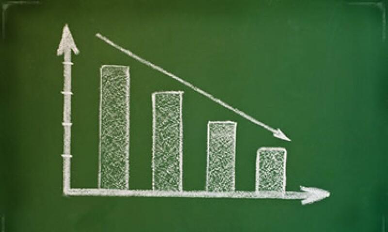El Gobierno proyecto un crecimiento del 4.3% para el 2011. (Foto: Photos to Go)
