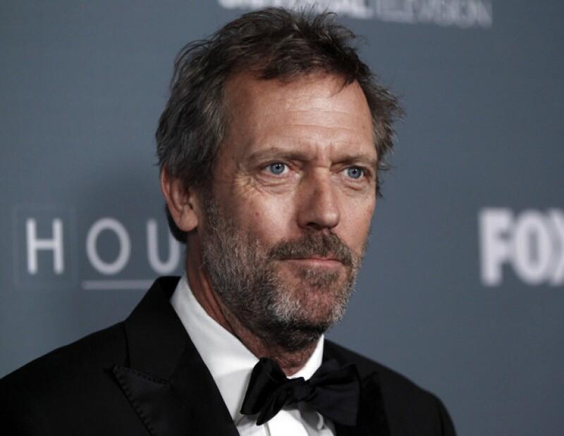 El actor británico está en negociaciones para ser el nuevo villano del remake de la exitosa película de los 90.