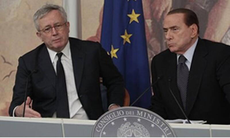 El Tesoro italiano colocó 4,970 mde en deuda, con una tasa de interés mayor a la de subastas anteriores.  (Foto: Reuters)