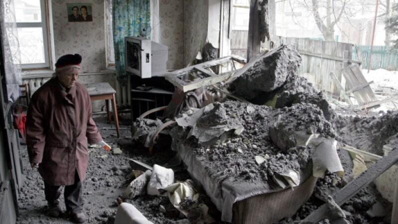 ucrania bombardeos