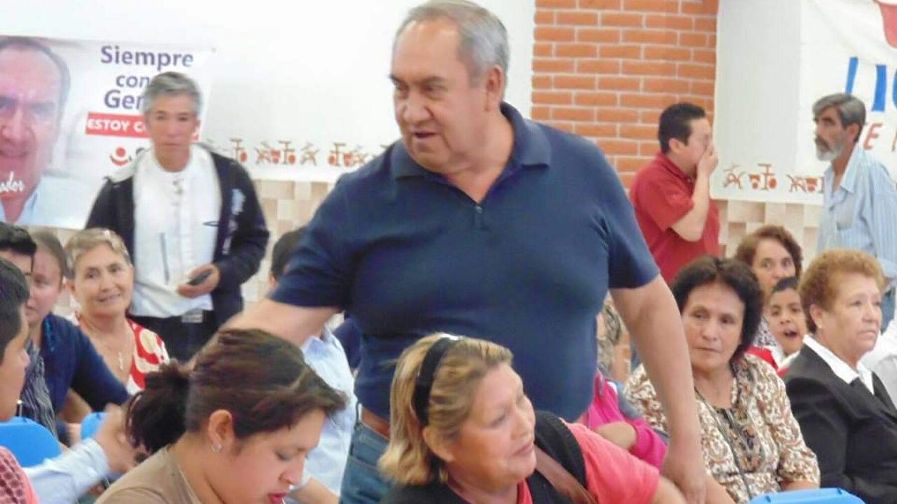 Federico Barbosa Gutiérrez