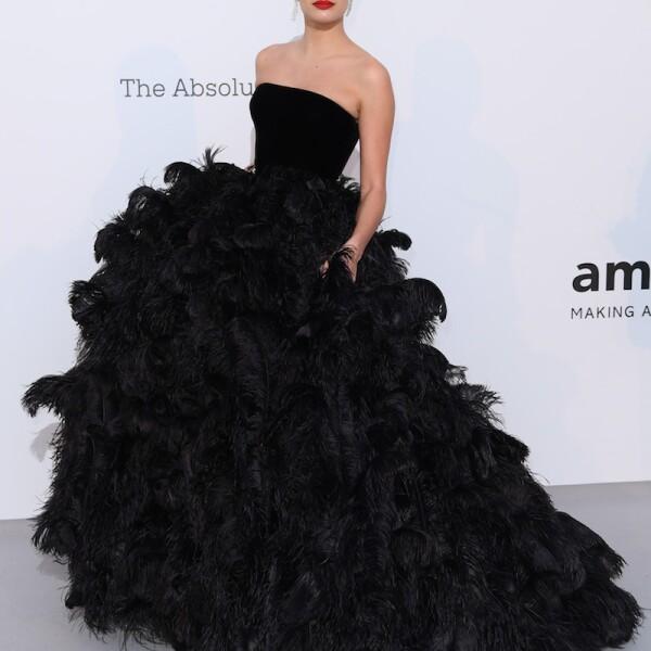 amfAR's 26th Cinema Against AIDS Gala, Arrivals, 72nd Cannes Film Festival, France - 23 May 2019
