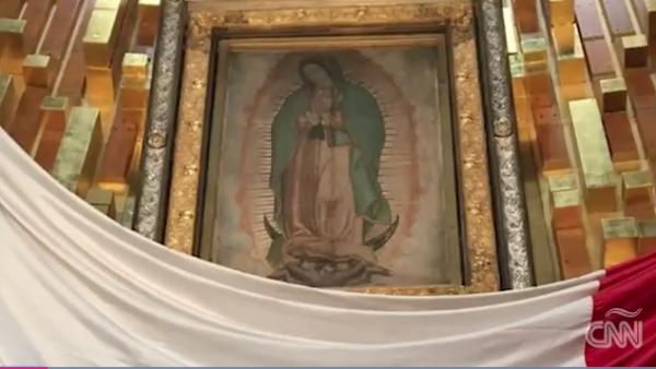 Lo que no sabías de la devoción a la Virgen de Guadalupe