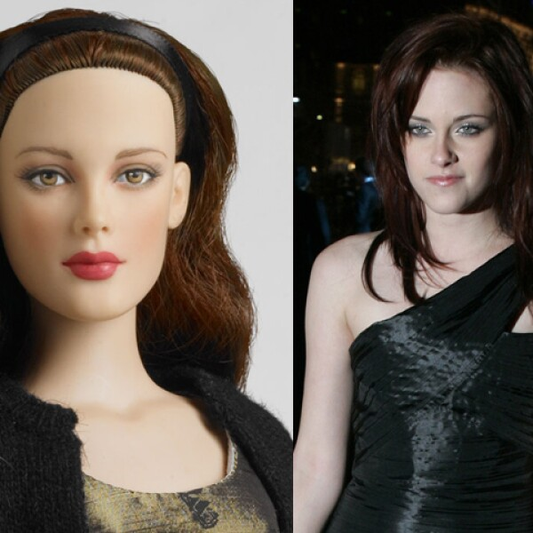 El personaje de Bella, de la saga Crepúsculo, ha encumbrado a Kristen Stewart.