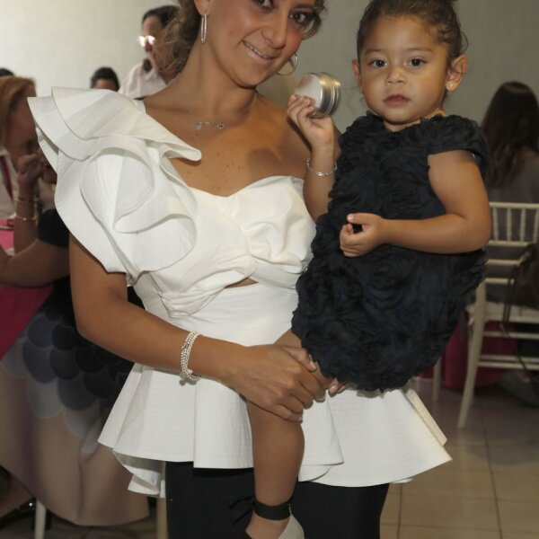 Baby shower Ale Castillo