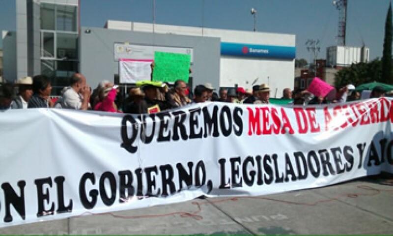 Tan sólo 31.2% de la cartera de crédito de Ficrea podría ser recuperada, según estimaciones. (Foto: Samantha Álvarez )