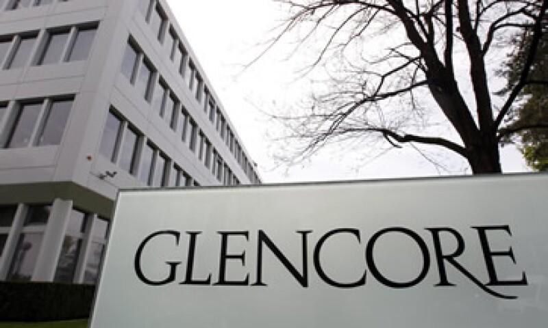 Glencore ya posee un 34% de Xstrata. (Foto: AP)