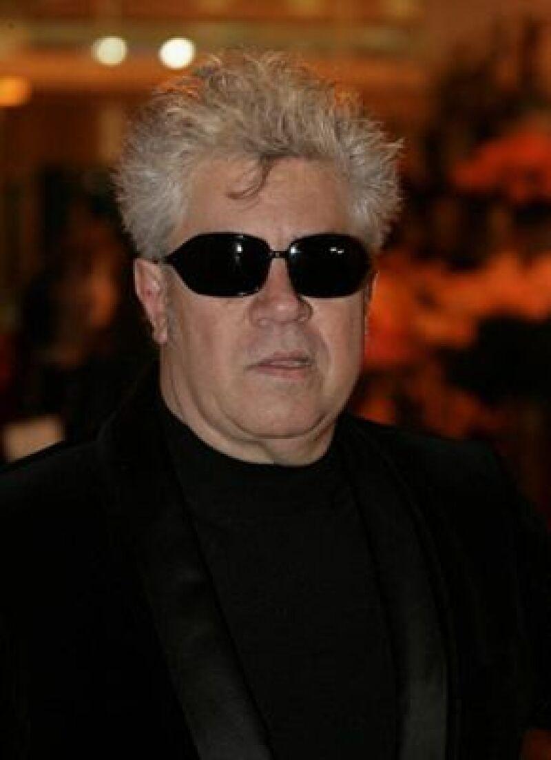 El ganador del Oscar terminó en Madrid la filmación de su más extenso guión.