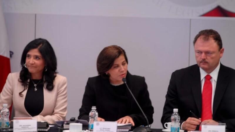 Rosalinda Vélez