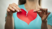divorcio corazon roto