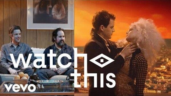 The Killers analizaron el video de 'Mr. Brightside', filmado hace 16 años
