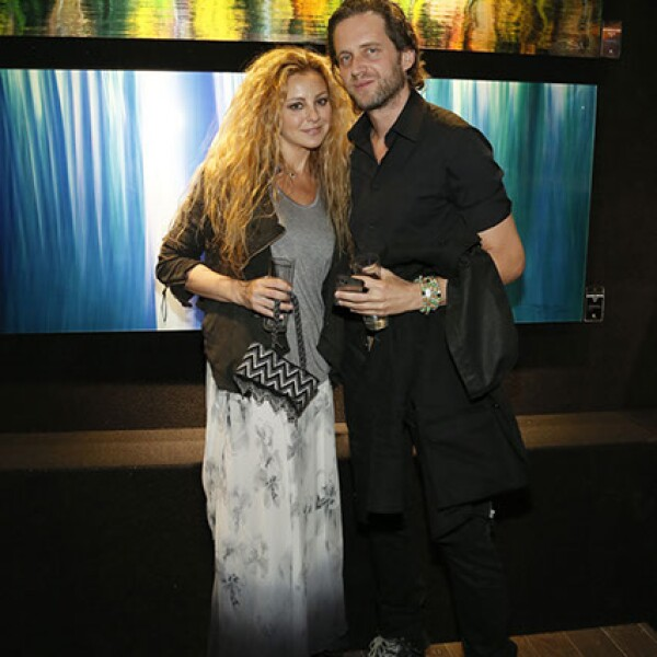 Amanda Konsky,Jonathan Orozco