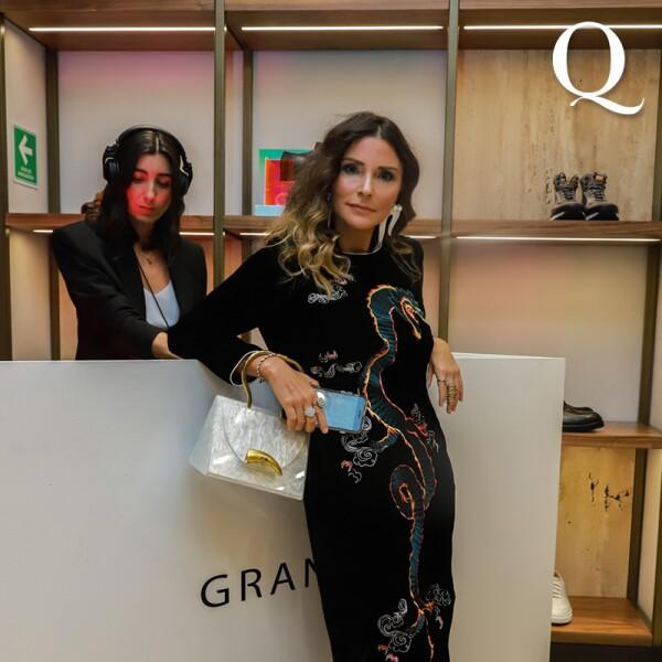 Opening Gran Via Antara