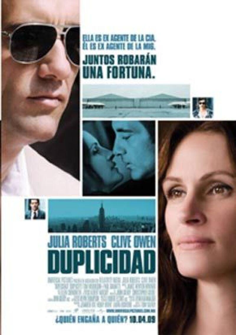El filme en el que actúan Julia Roberts y Clive Owen y Quién.com te invitan a participar en la trivia para ganarte un fin en Misión del Sol en la ciudad de la eterna primavera.