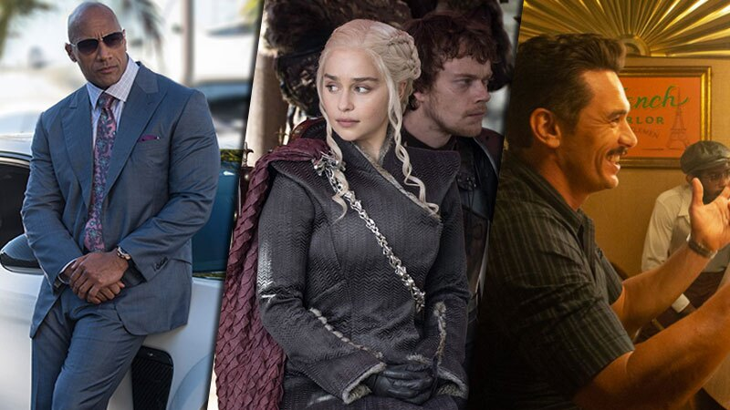 Series en HBO