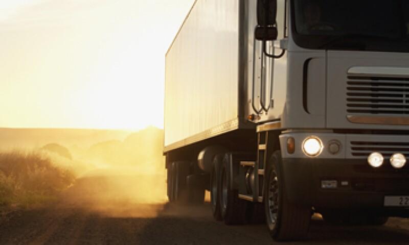 La industria de vehículos pesados en México tiene el potencial de superar a Estados Unidos en 20 años. (Foto: Archivo)