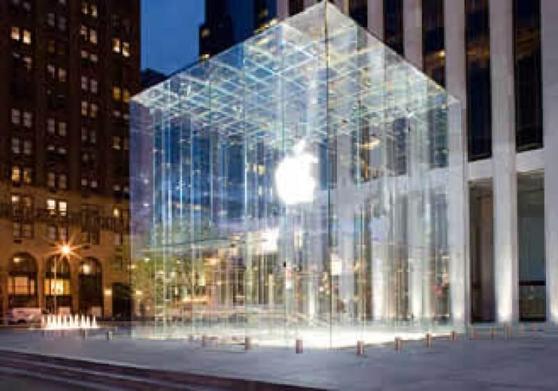 De las marcas que aparecerán en los 10 primeros lugares, encabezadas por Apple, seis son de tecnología y telecomunicaciones. (Foto: Archivo)