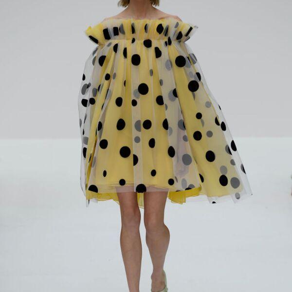 Carolina Herrera - Runway - September 2019 - New York Fashion Week