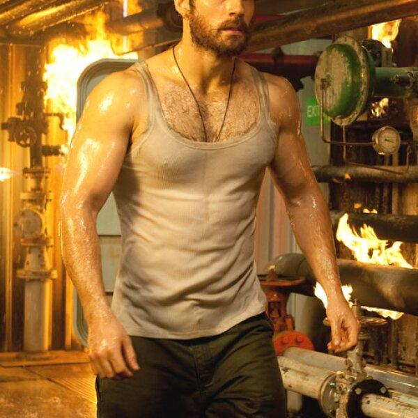 El cine es lo que le apasiona a Henry, pues poco después de la serie, volvió a papeles para la pantalla grande.