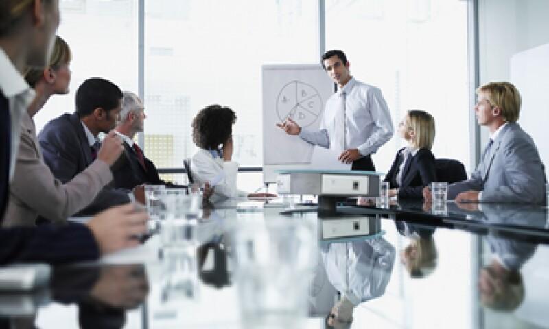 Para tener encuentros productivos es necesario tener un objetivo y establecer un mecanismo de seguimiento. (Foto: Getty Images)