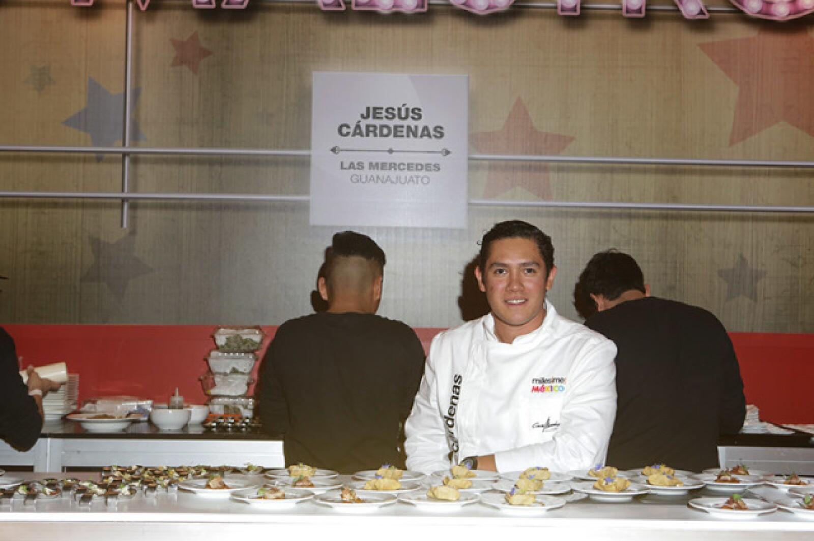 Jesus Cárdenas