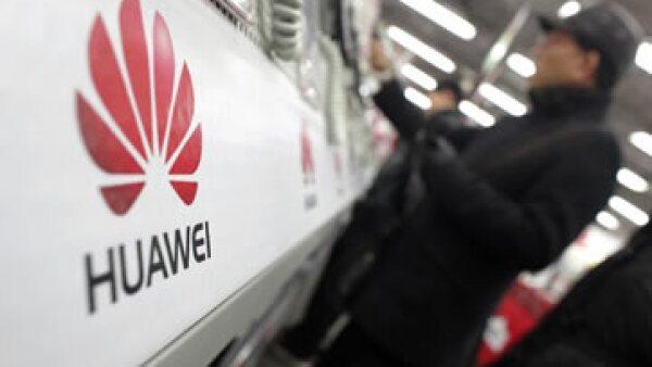 Cifras de Huawei se defienden.