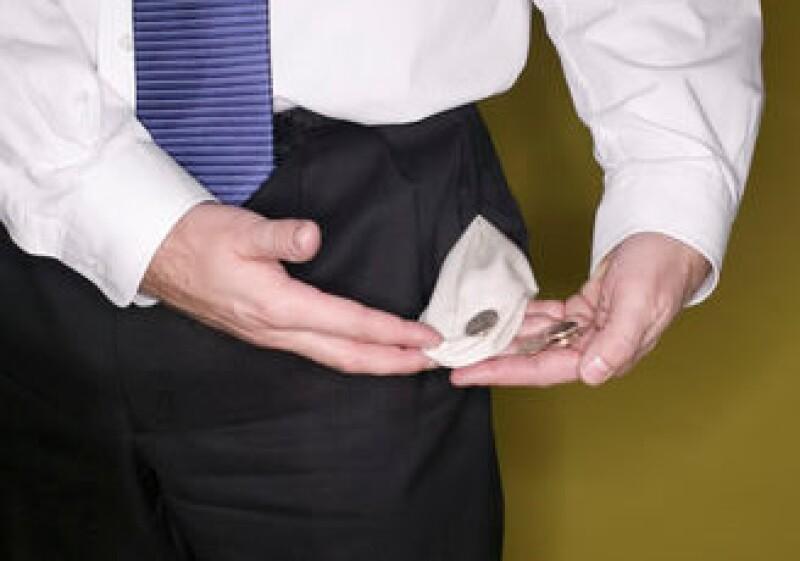 Un salario justo genera motivación y, por lo tanto, mejores resultados para la empresa. (Foto: Jupiter Images)