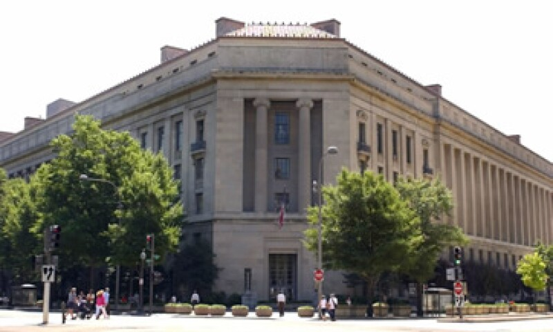 El Departamento de Justicia de EU ha ganado menos del 50% de los casos antimonopolio.  (Foto: AP)