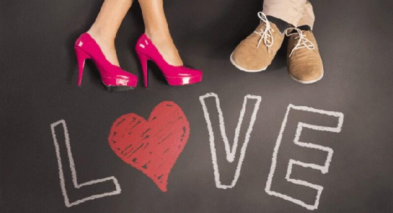 Cuando no hay chispa, simplemente no hay futuro en una relación… Elle.mx revela 8 señales que demuestran que estás perdiendo el tiempo.