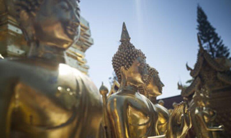 Países como Tailandia deben asegurarse de no seguir el ejemplo de Occidente al acumular deuda.  (Foto: Getty Images)