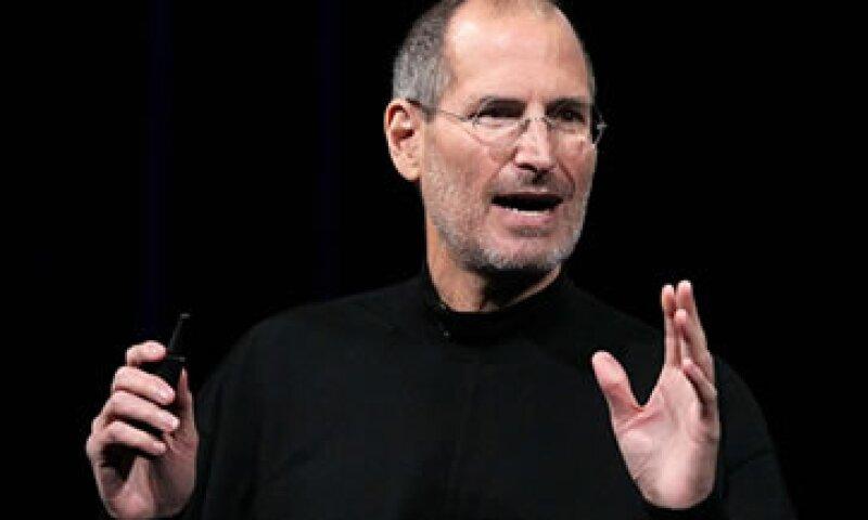 Steve Jobs falleció en octubre de 2011. (Foto: Getty Images )