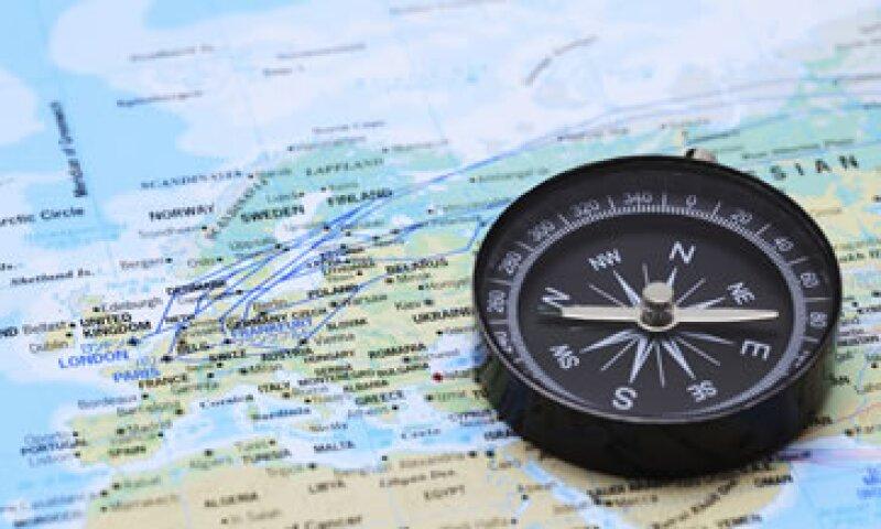 La Comisión Europea dijo que hay más indicios de que la economía ha alcanzado un punto de inflexión. (Foto: Getty Images)