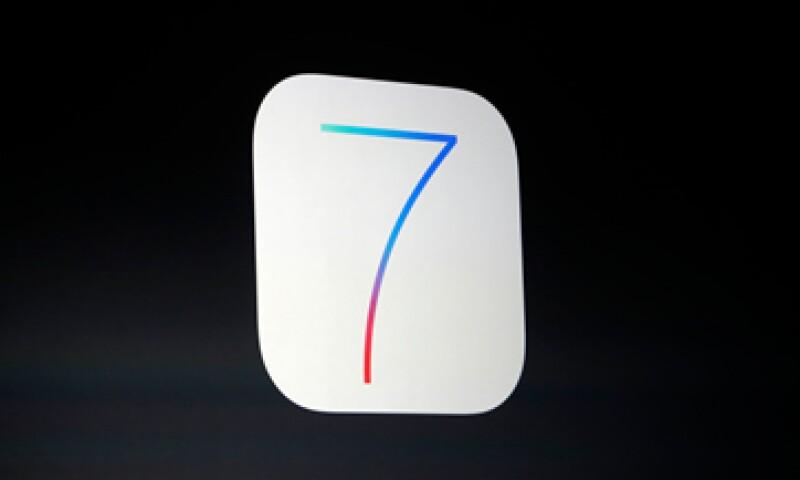 Apple renovó la multitarea, dándoles a las aplicaciones la capacidad de ejecutarse en segundo plano. (Foto: Archivo)
