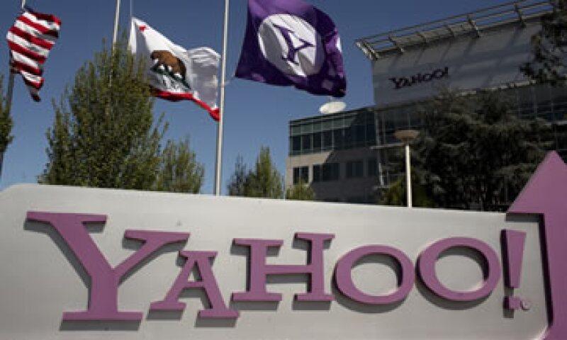 Los negocios clave de Yahoo siguen sin mejorar. (Foto: Reuters)