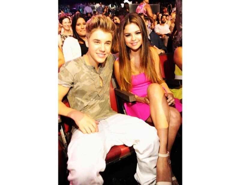 Justin y Selena intentaron seguir con su relación pero ambos tomaron rumbos distintos.