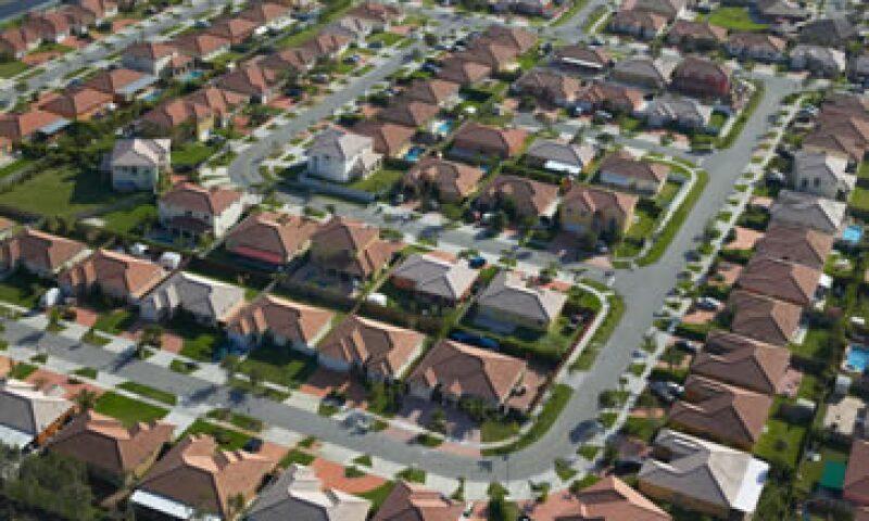 Casi 8 millones de estadounidenses encaran el embargo hipotecario desde que estalló la burbuja de la construcción. (Foto: Thinkstock)