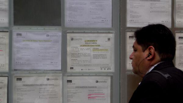 desempleo méxico despidos