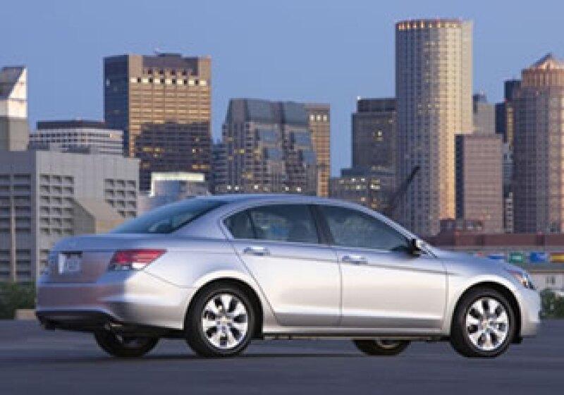 Los autos de lujo no pararon ventas a pesar de la crisis económica en México. (Foto: Autocosmos.com)