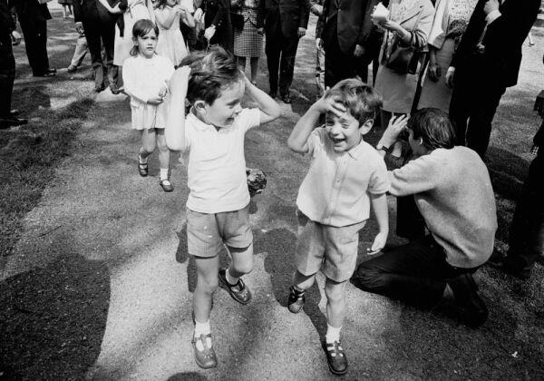 John F. Kennedy Jr. y Carolyn Bessette 3.jpg
