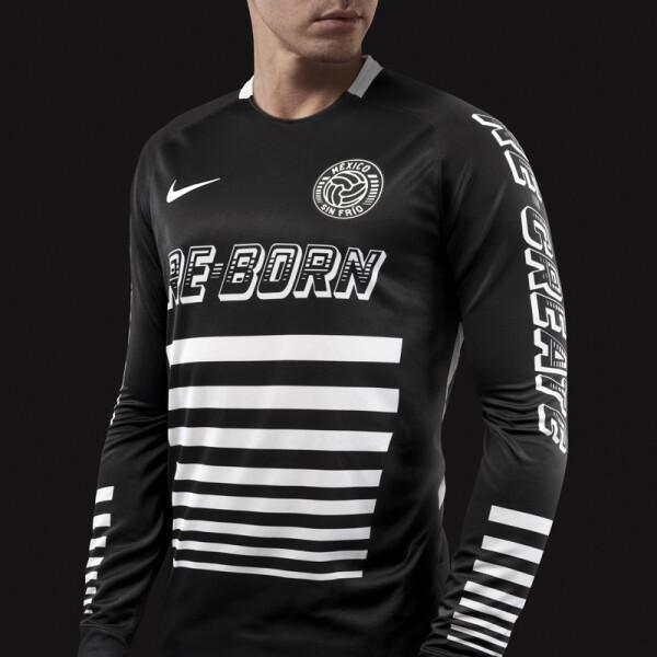 Jersey Nike Sin Frío_frente