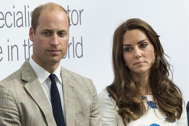 William se sinceró sobre la muerte de su madre y aseguró que, aunque han pasado casi dos décadas de su partida, aún la extraña.