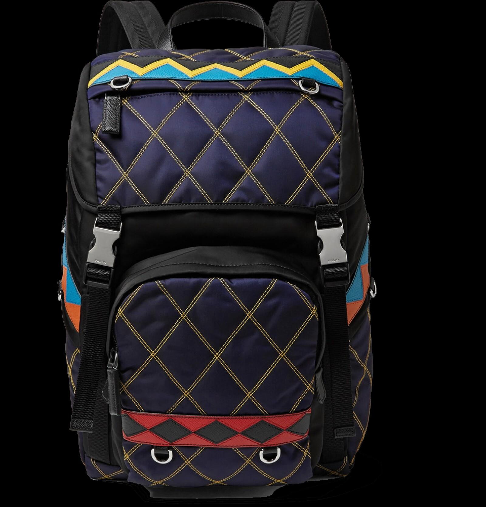 Revolución de backpacks