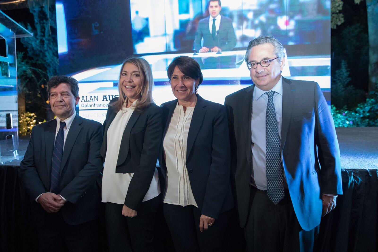 Lanzamiento en México de France 24