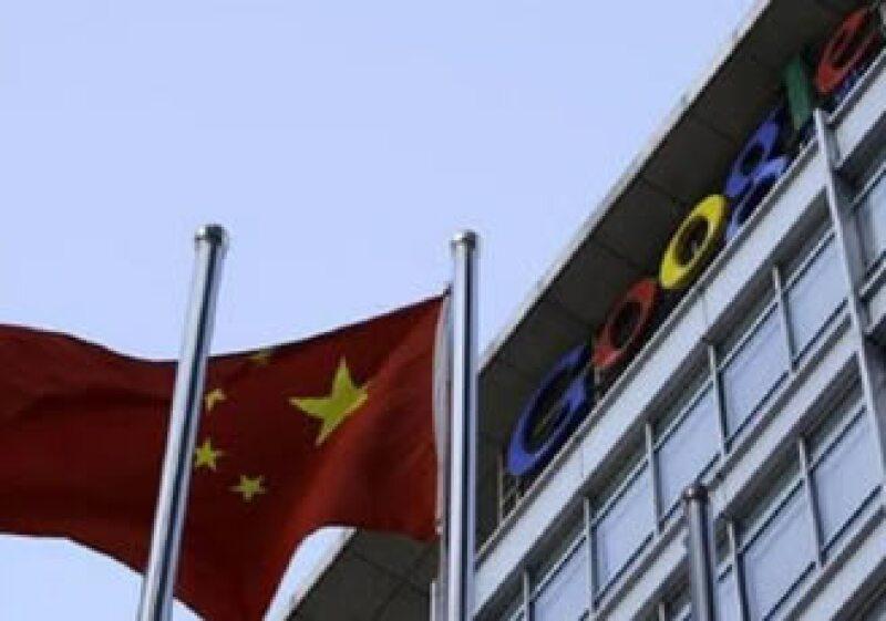 Google asegura haber sido víctima de un ataque informático en China.  (Foto: Reuters)