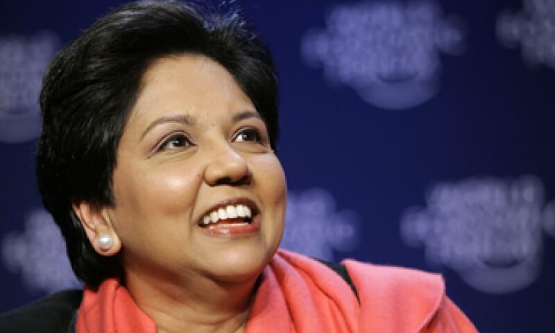 Indra Nooyi reconoce que PepsiCo tiene que cambiar. (Foto: AP)