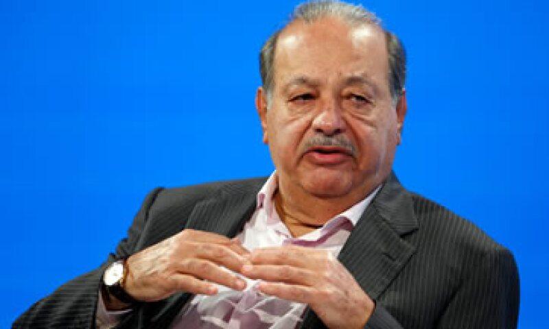 La firma mexicana dijo que continuará la aceleración de sus programas sociales. (Foto: Reuters )