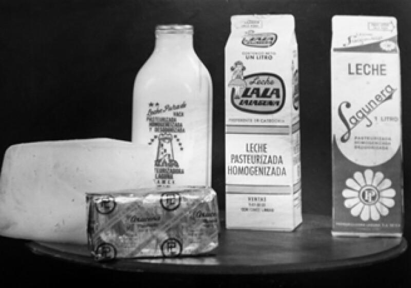Una de las ventajas que encontraron los empresarios coahuilenses es que el mercado lechero era menos inestable y estaba en crecimiento.  (Foto: Especial)